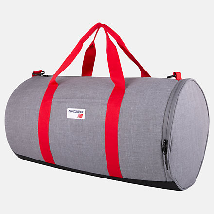 NB LSA Barrel Duffel, LAB93022AG image number null