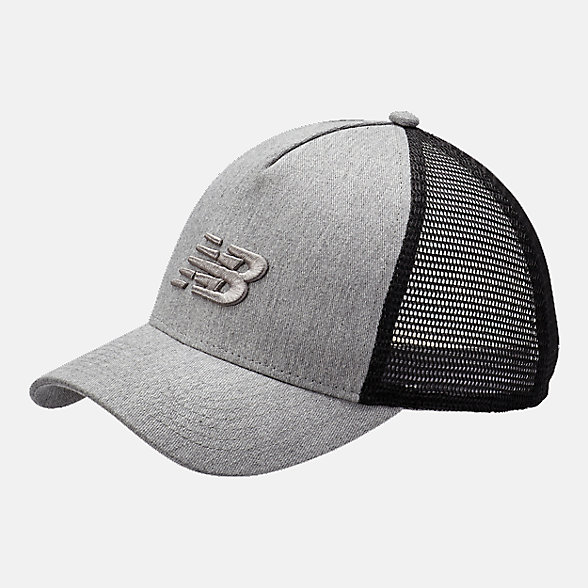 New Balance Lifestyle Athletics Trucker, LAH01001AG