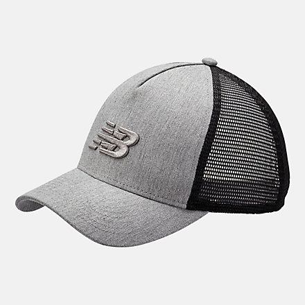 New Balance Lifestyle Athletics Trucker, LAH01001AG image number null