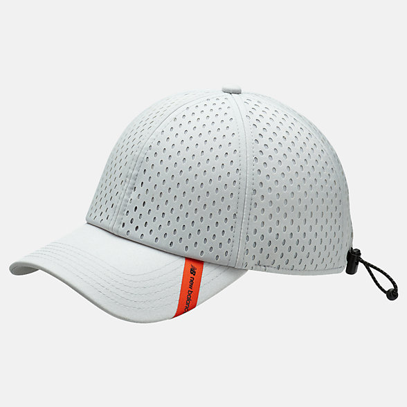 New Balance Light Speed Hat, LAH01002SFO