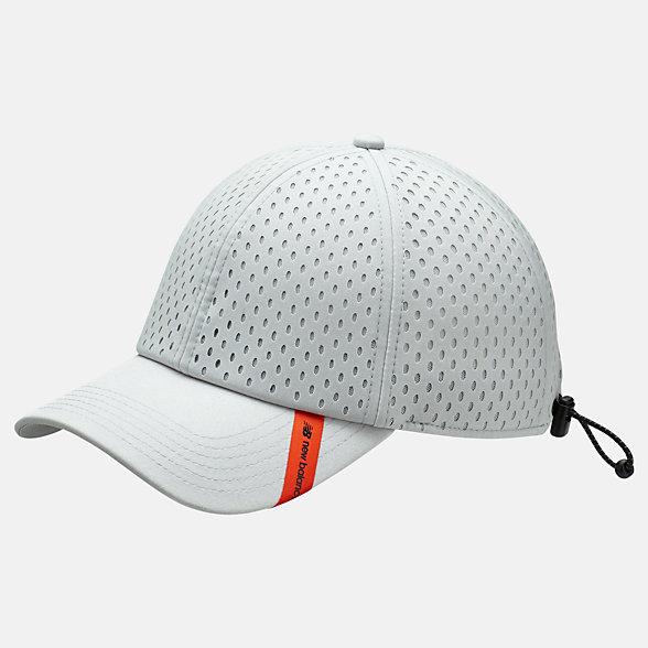 New Balance Light Speed Hat, LAH01002SFO