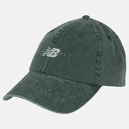 New Balance NB Seasonal Classic Hat, LAH01003BS5 image number null