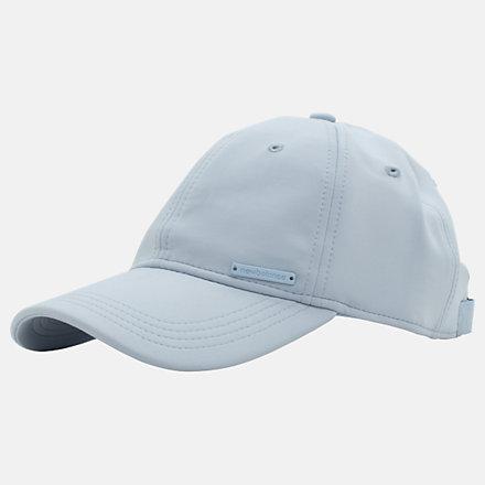 New Balance Womens Optics Hat, LAH01004MD image number null