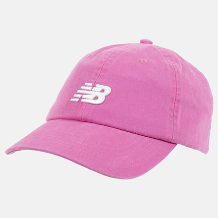New Balance Kids Classic Hat, LAH03002FUS image number null