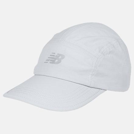 NB Running Stash Hat, LAH03007LAN image number null