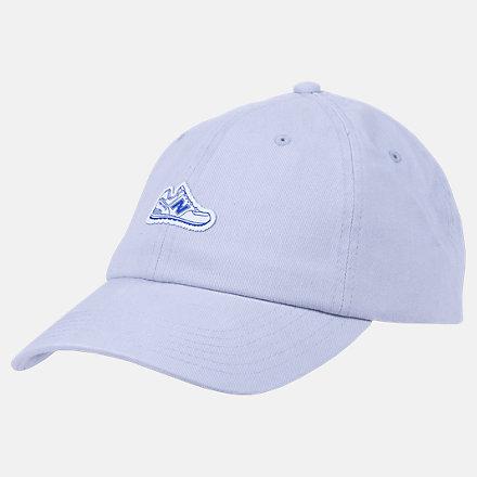 NB NB Dad Hat, LAH11003LAN image number null