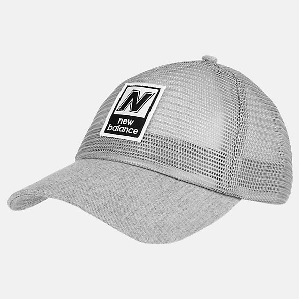 New Balance Essentials Trucker, LAH91002AG