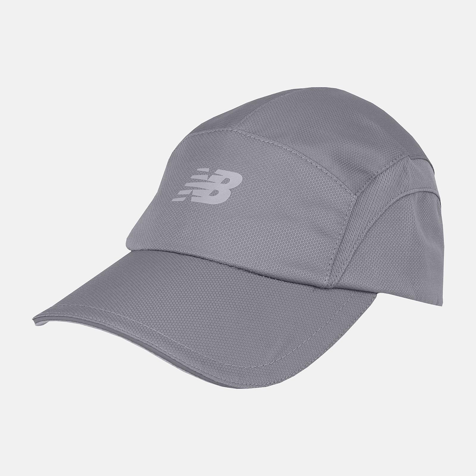 5 Panel Performance Hat