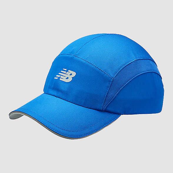 NB Cappello 5 Panel Performance, LAH91003TRY