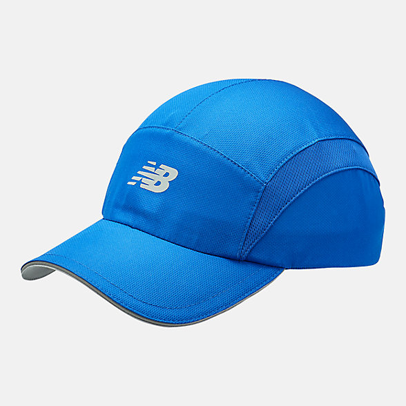 NB 5 Panel Performance Hat, LAH91003TRY