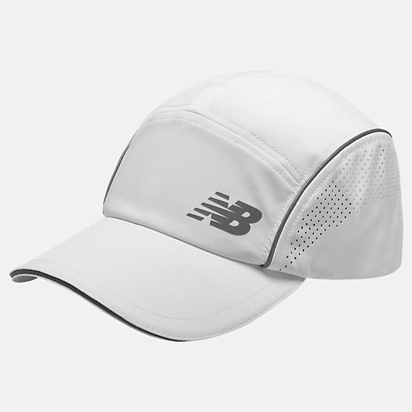 NB Laser Run Hat, LAH91004WT