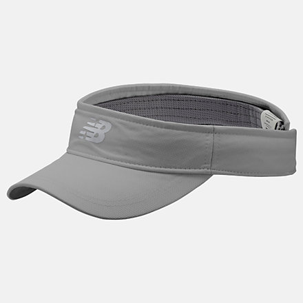 New Balance Performance Visor 2.0, LAH91006GNM image number null