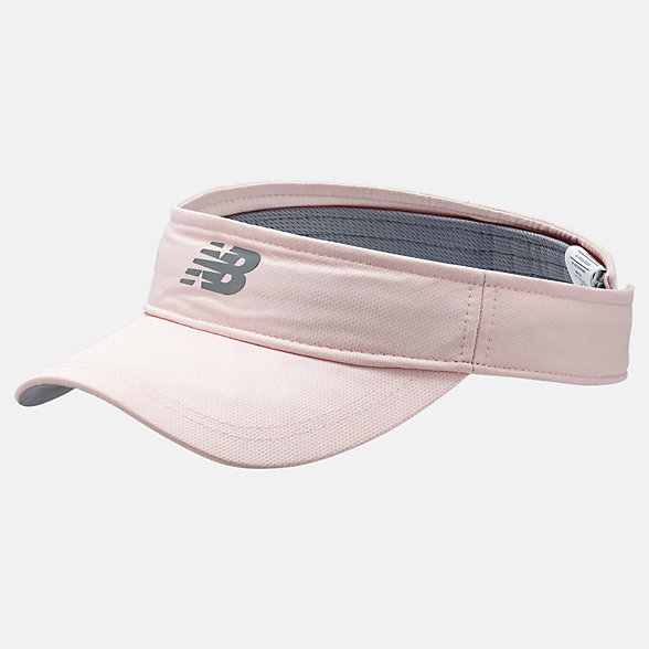 New Balance Performance Visor 2.0, LAH91006PSA