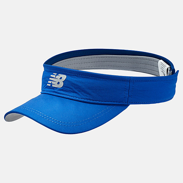 New Balance Performance Visor 2.0, LAH91006TRY