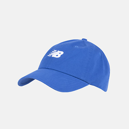New Balance Classic NB Curved Brim Hat, LAH91014CO image number null