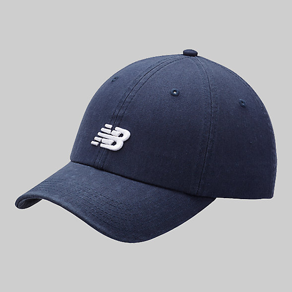 New Balance Classic NB Curved Brim Hat, LAH91014NGO