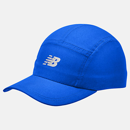 NB 5-Panel Core Hat, LAH91019VCT image number null