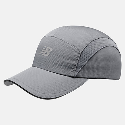 New Balance Hat, LAH91026GNM image number null