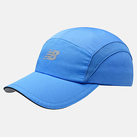 New Balance Hat, LAH91026LCT image number null