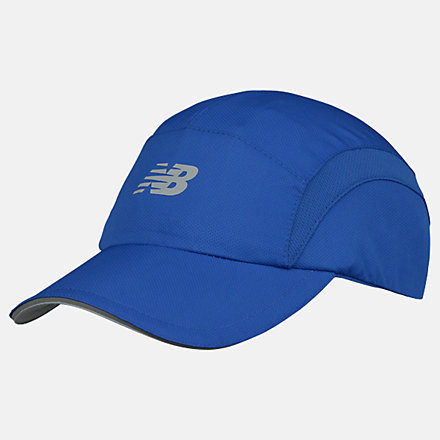 New Balance Hat, LAH91026TRY image number null