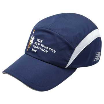 New Balance NYC Marathon Event Hat, Pigment