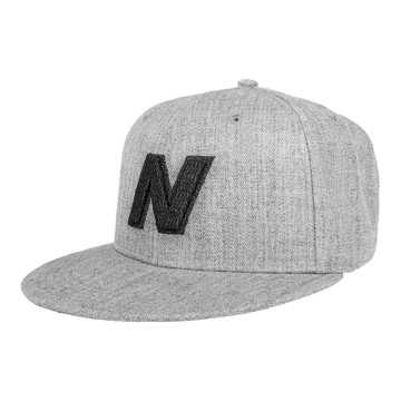 New Balance 男女同款休闲棒球帽, AG