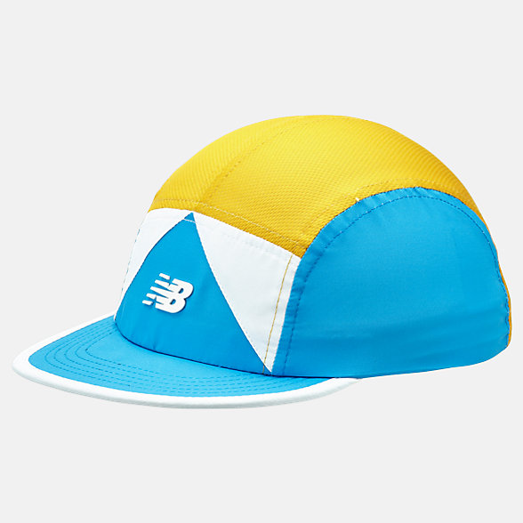 NB Archive Hat, LAH93002VSB