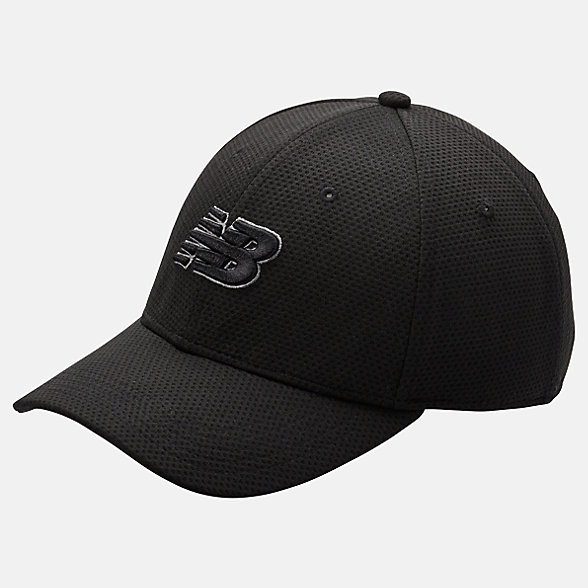 New Balance NB Training Hat, LAH93005BK