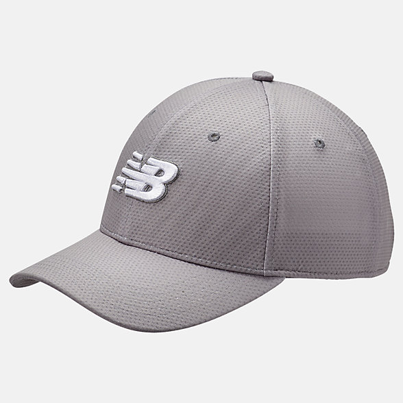 New Balance NB Training Hat, LAH93005SEL