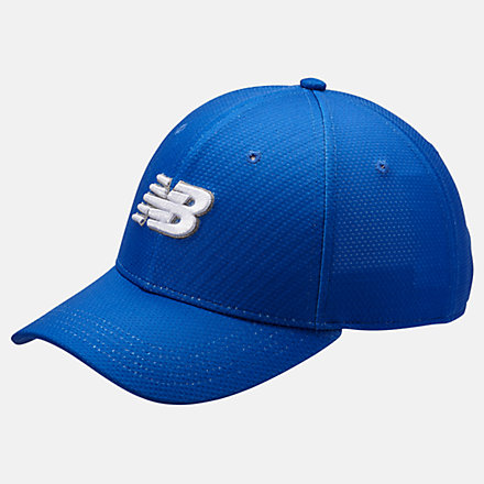 New Balance NB Training Hat, LAH93005TRY image number null