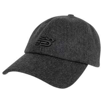 New Balance NB Seasonal Classic Hat, Castlerock Heather