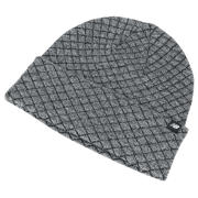 NB Warm Up Knit Beanie, Athletic Grey Heather