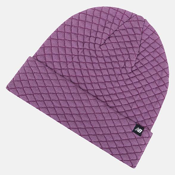 New Balance Warm Up Knit Beanie, LAH93007KPL