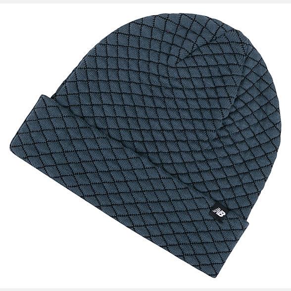 NB Warm Up Knit Beanie, LAH93007OBE