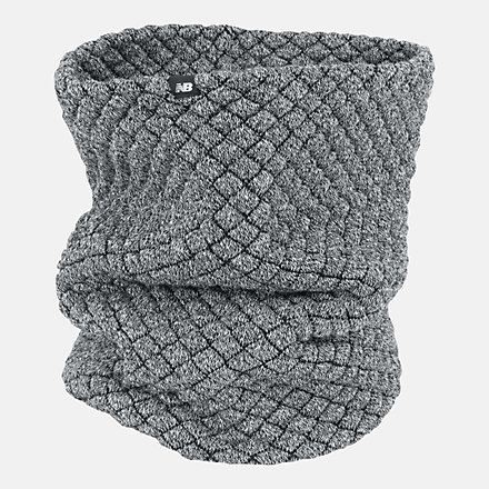 NB Warm Up Knit Snood, LAH93008AG image number null