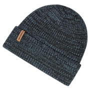 New Balance Oversize Cuff Watchman Beanie, Orion Blue