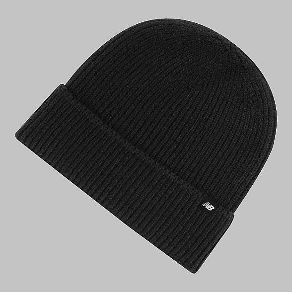 New Balance Bonnet d'hiver Watchmans, LAH93015BK