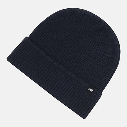 New Balance Watchmans Winter Beanie, LAH93015TNV image number null