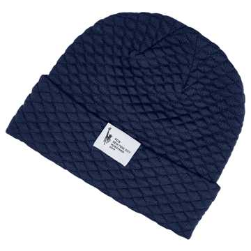 New Balance TCS NYC Marathon Warm Up Beanie, Pigment