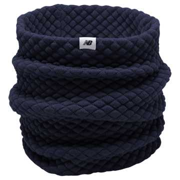 New Balance TCS NYC Marathon Warm Up Snood, Pigment