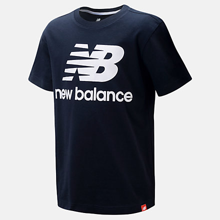 New Balance Core Cotton Top, LAK11J17ECL image number null