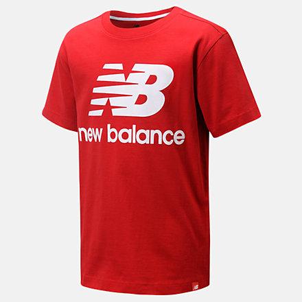 New Balance Core Cotton Top, LAK11J17TRE image number null