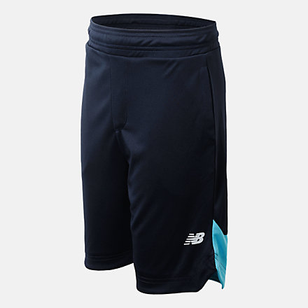 New Balance Core Performance Short, LAK11J20ECL image number null