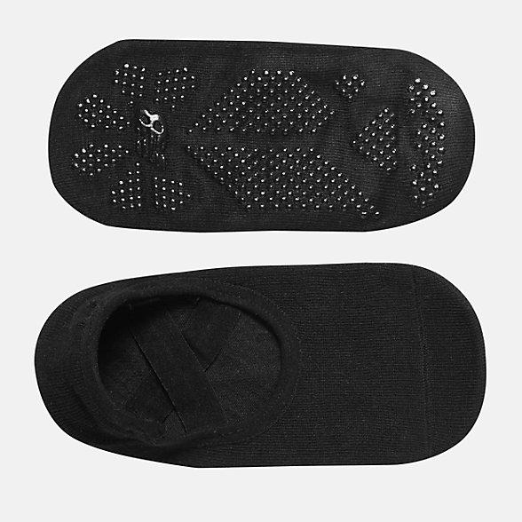 New Balance Yoga-Barre Socks, LAO63788BK