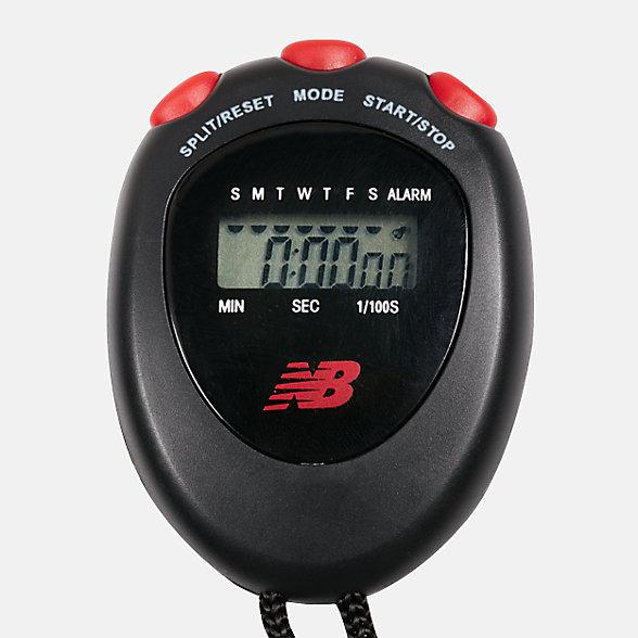 New Balance Stopwatch, LAO63910BK