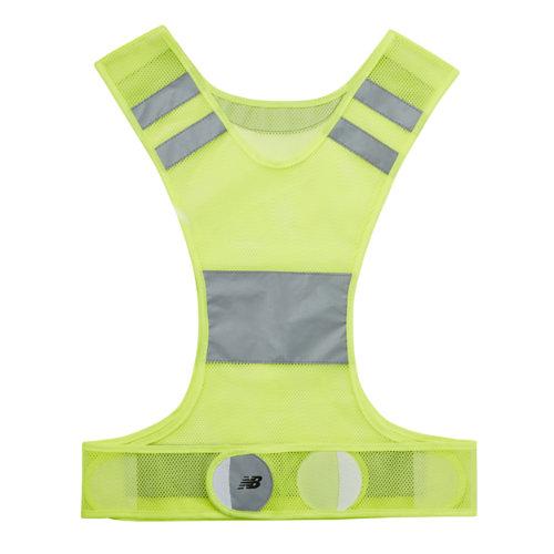 new balance unisex reflective vest