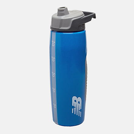 New Balance Water Bottle, LAO93201LBE image number null