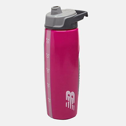 New Balance Water Bottle, LAO93201LCV image number null