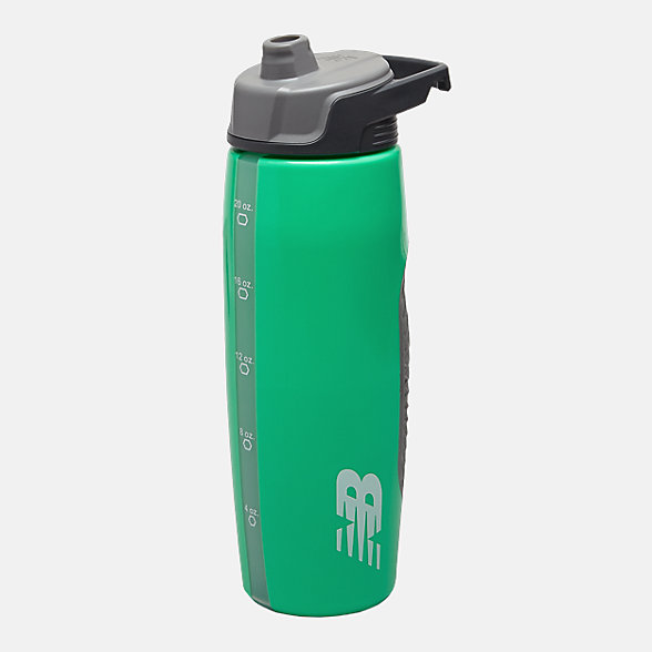 New Balance Water Bottle, LAO93201NEM