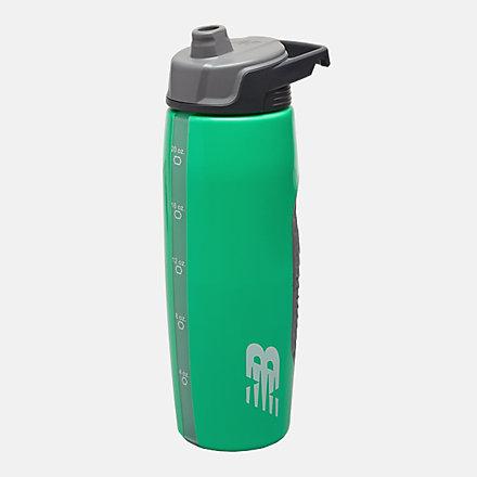 New Balance Water Bottle, LAO93201NEM image number null